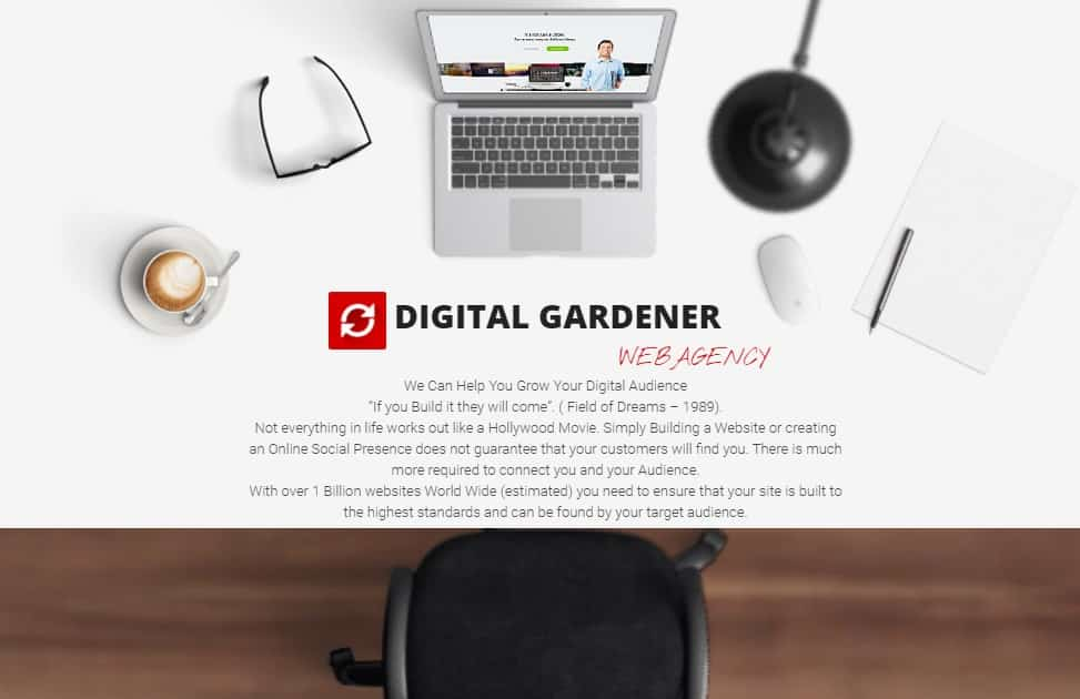 Digital Marketing |Website Developer